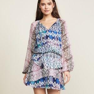 Ramy Brook New York Kayden Dress Size L